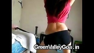 Indian girl - GreenValleyGoa.in